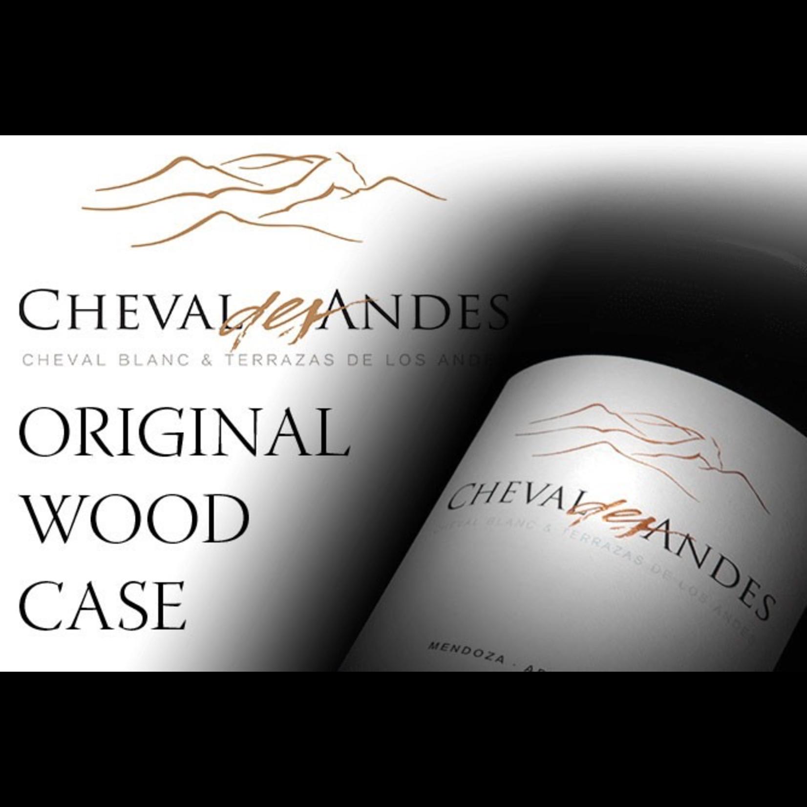 Cheval des Andes Mendoza 2016