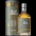 Bruichladdich Scotch Single Malt 2011 Islay Barley
