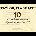 Taylor Fladgate 10 Year Tawny Porto