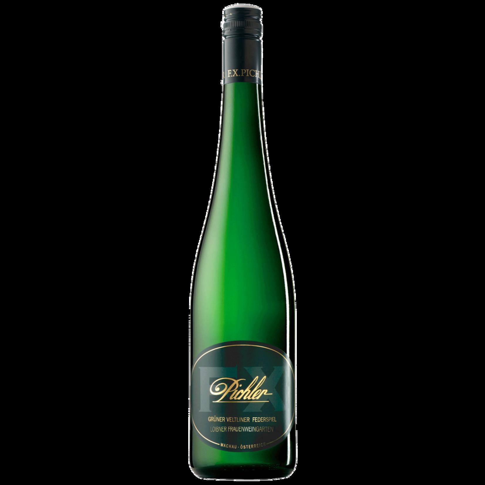 Wine FX Pichler Gruner Veltliner Loibner Federspiel 2018
