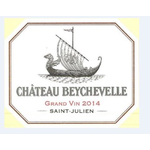 Wine Chateau Beychevelle Saint Julien 2014