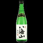 Sake Hakkaisan Sake Junmai Ginjo 720ml