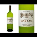 Wine Pierre Lurton Chateau Marjosse Blanc 2018
