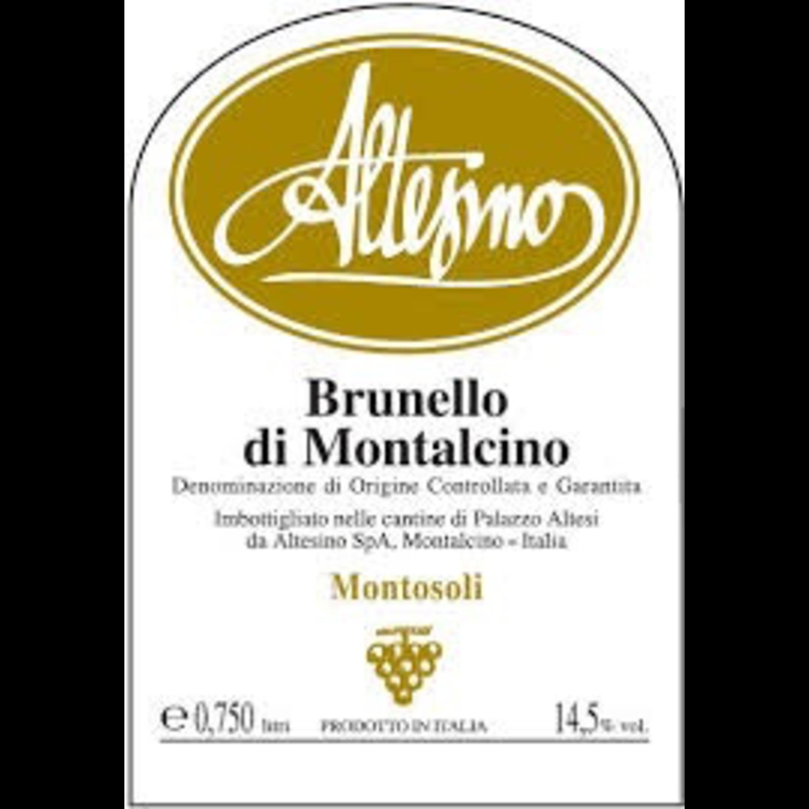 Wine Altesino Brunello di Montalcino 2015