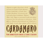 Spirits Cardamaro Vino Amaro