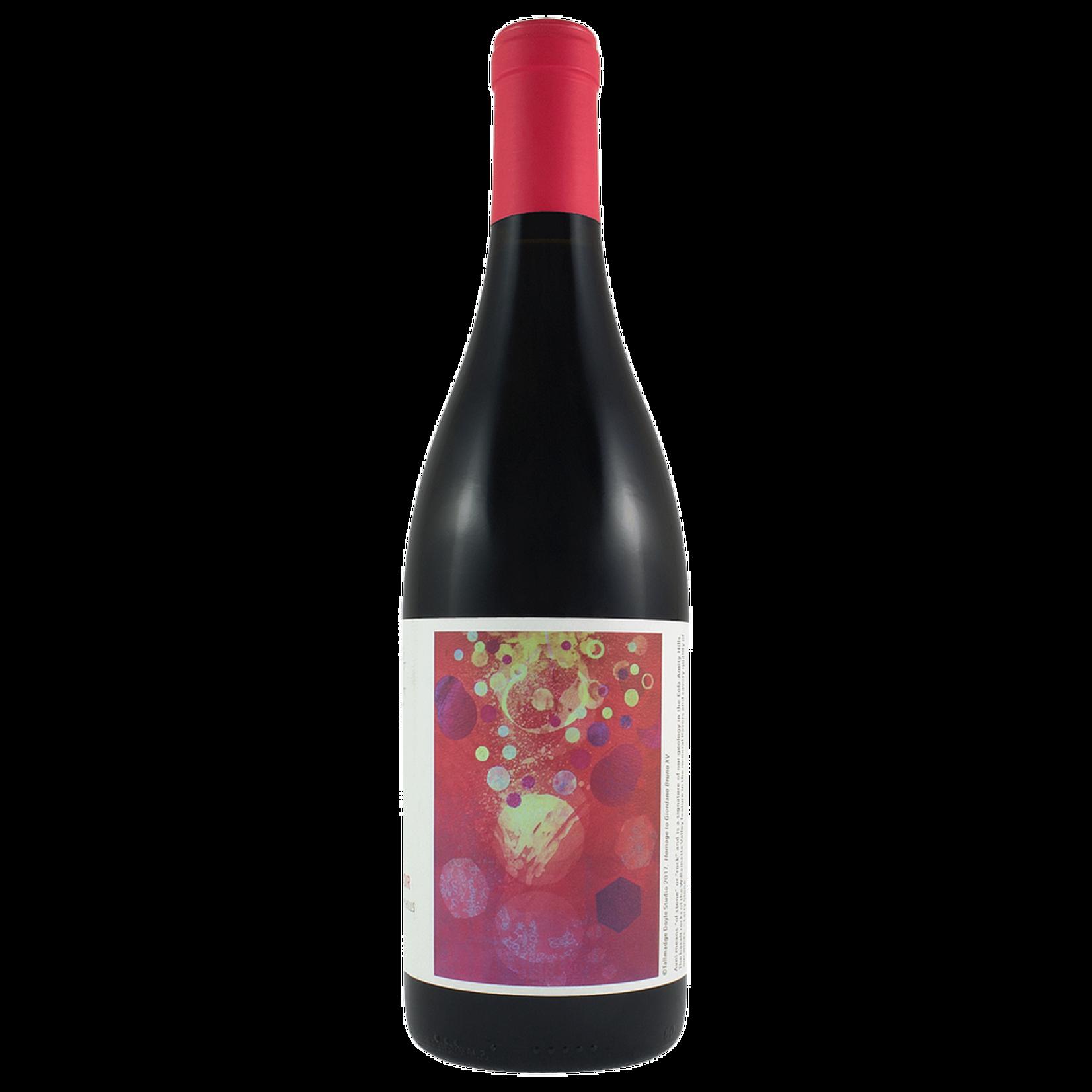 Lingua Franca Avni Pinot Noir 2017
