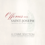 Wine Jean-Louis Chave Selection Saint Joseph Offerus 2017