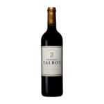 Wine Chateau Talbot 1995 1.5L