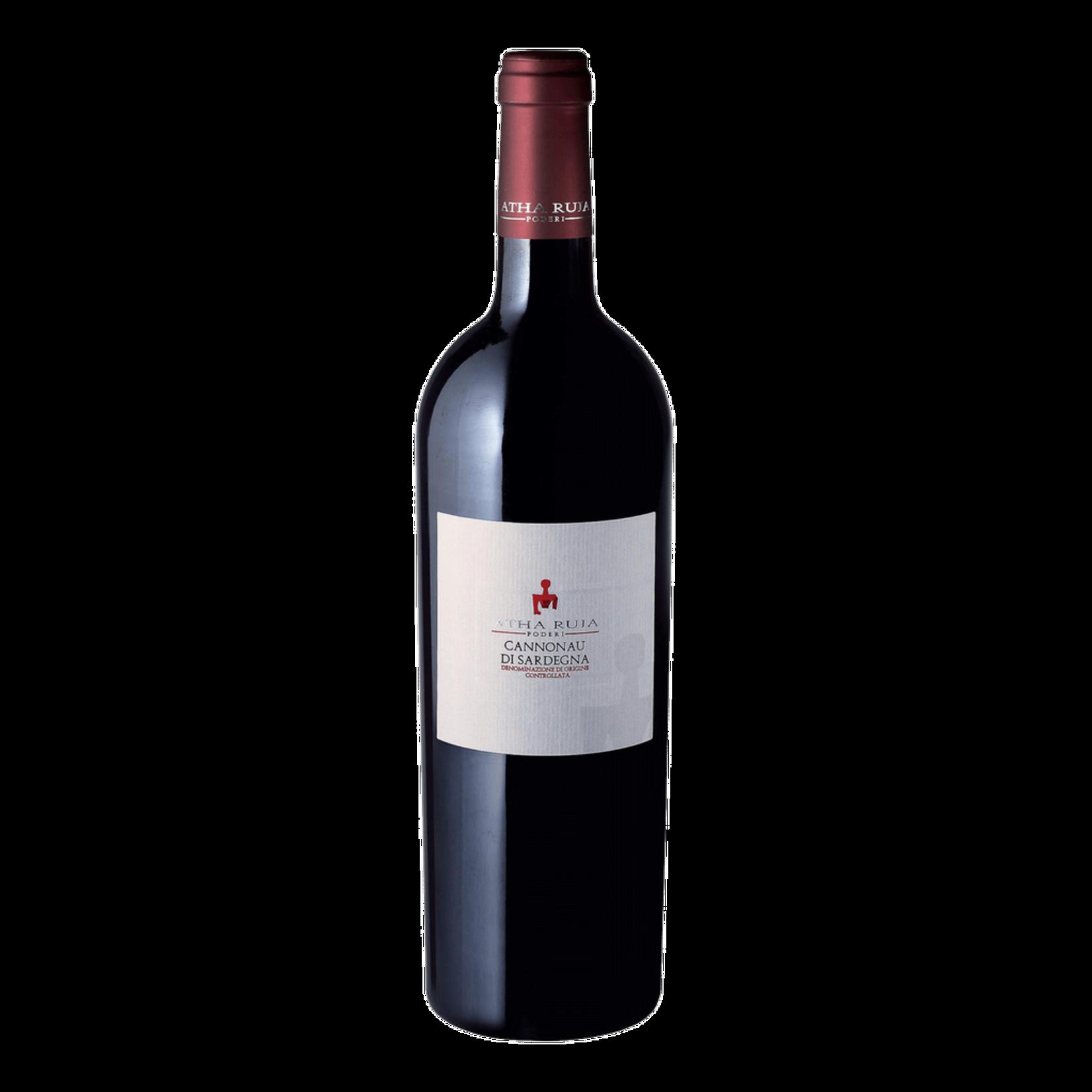 Wine Atha Ruja Cannonau di Sardegna