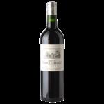 Wine Chateau Cantemerle 2015
