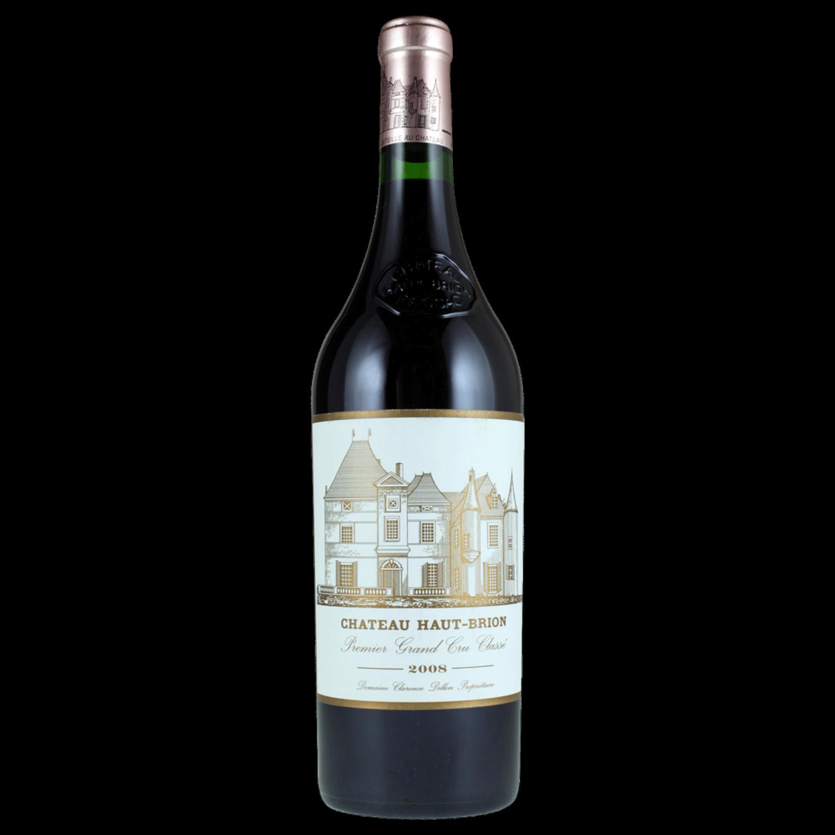 Wine Chateau Haut Brion 2008