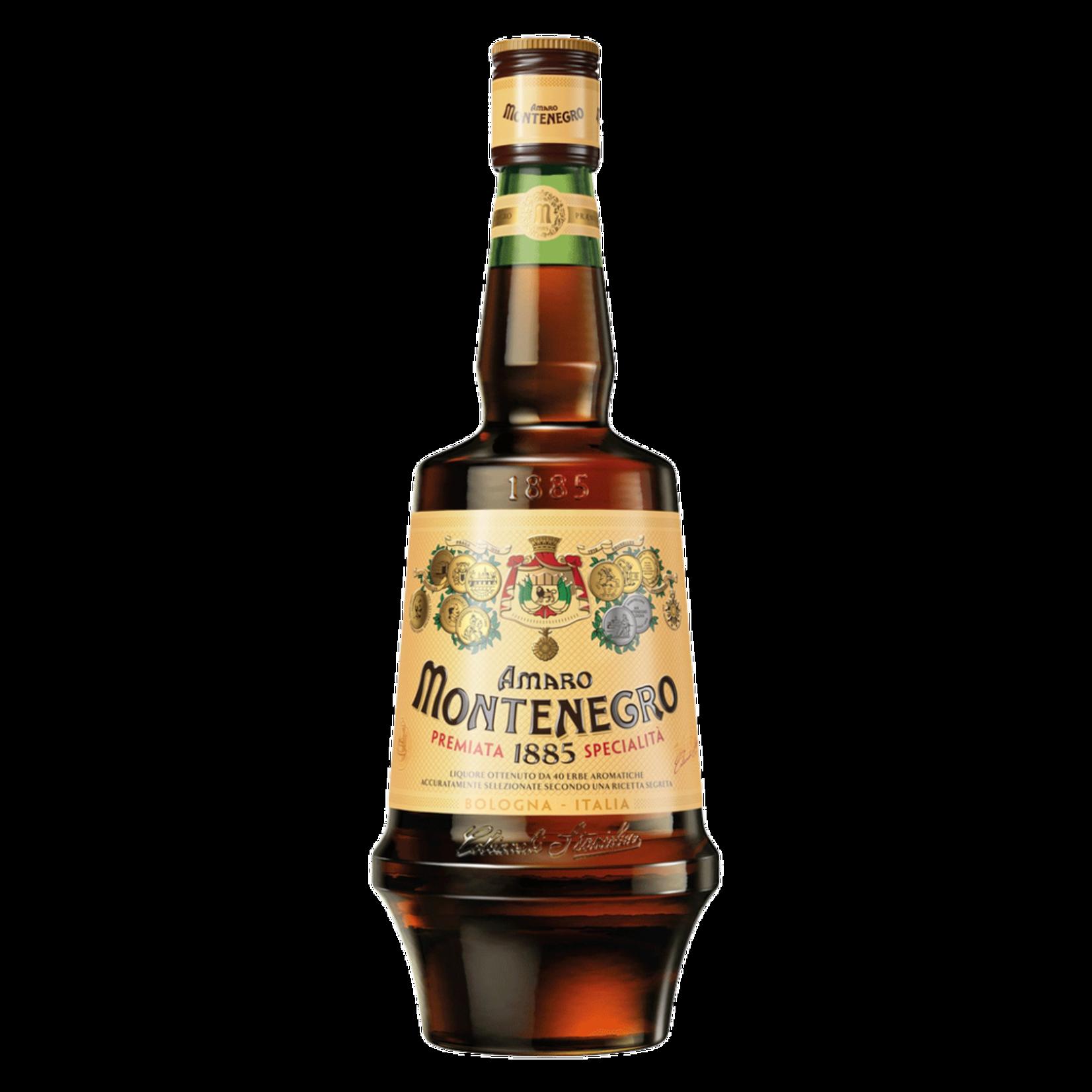 Montenegro Amaro Liquore Italiano