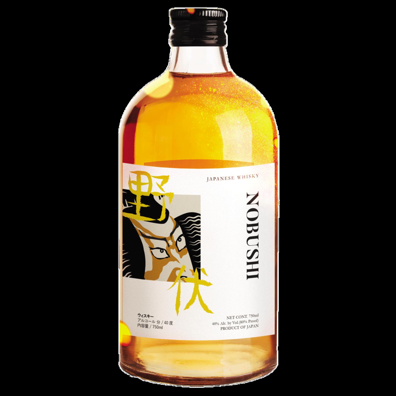 Nobushi Japanese Whisky