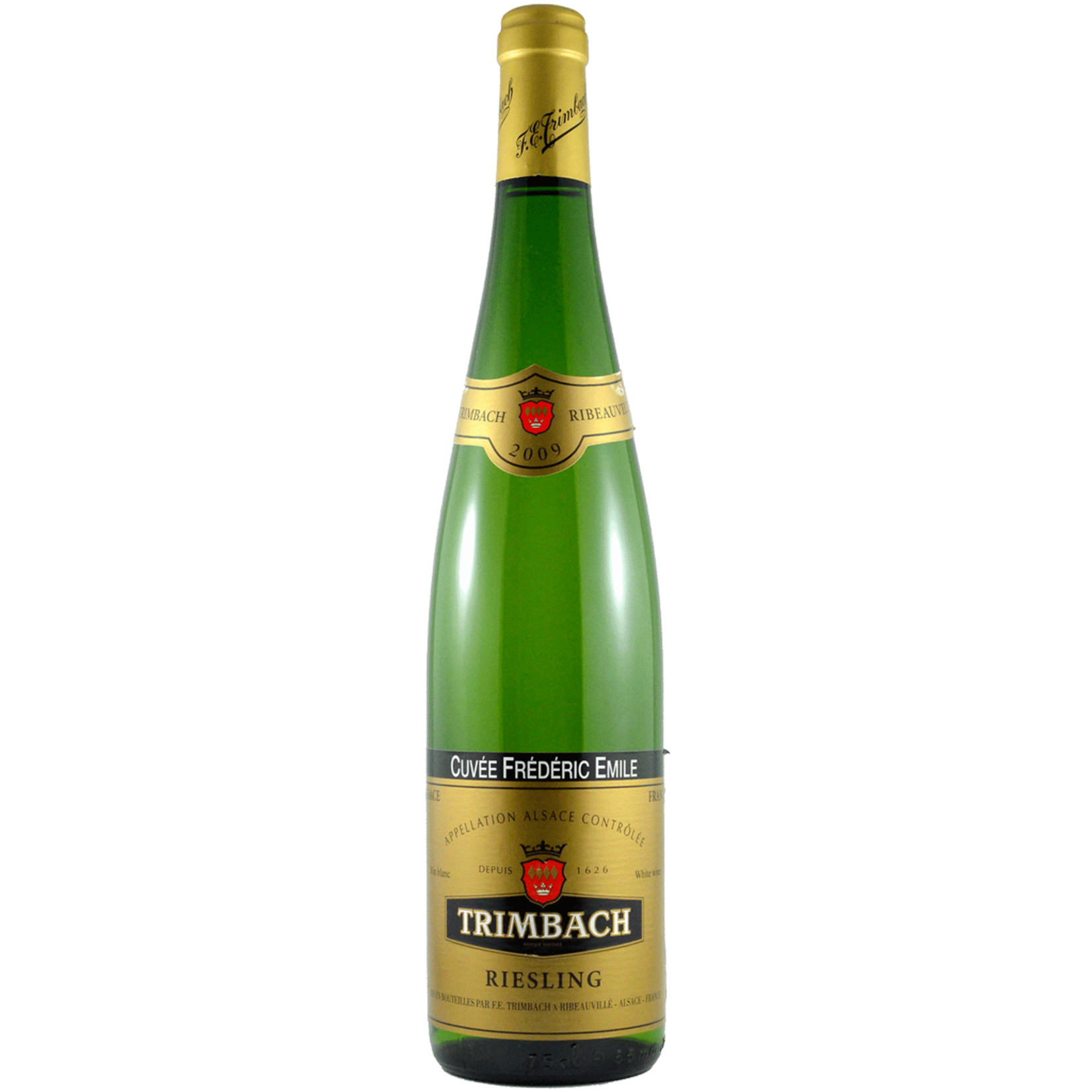 Wine Trimbach Riesling Cuvee Frederic Emile 2011