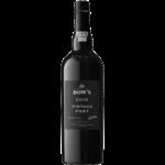 Wine Dow's Vintage Port 2016