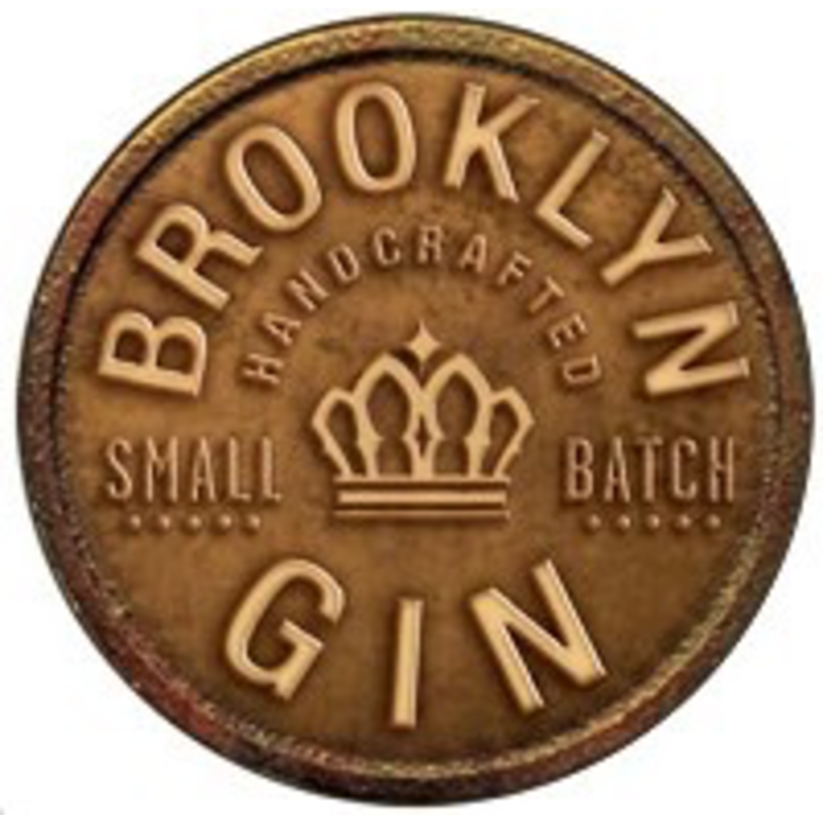 Spirits Brooklyn Gin Small Batch