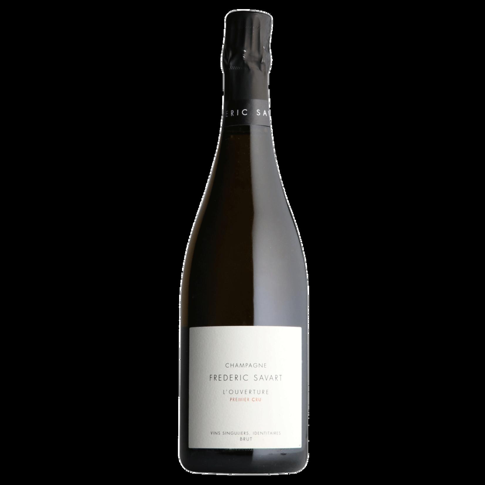 Wine Champagne Savart L'Ouverture Brut 1er Cru