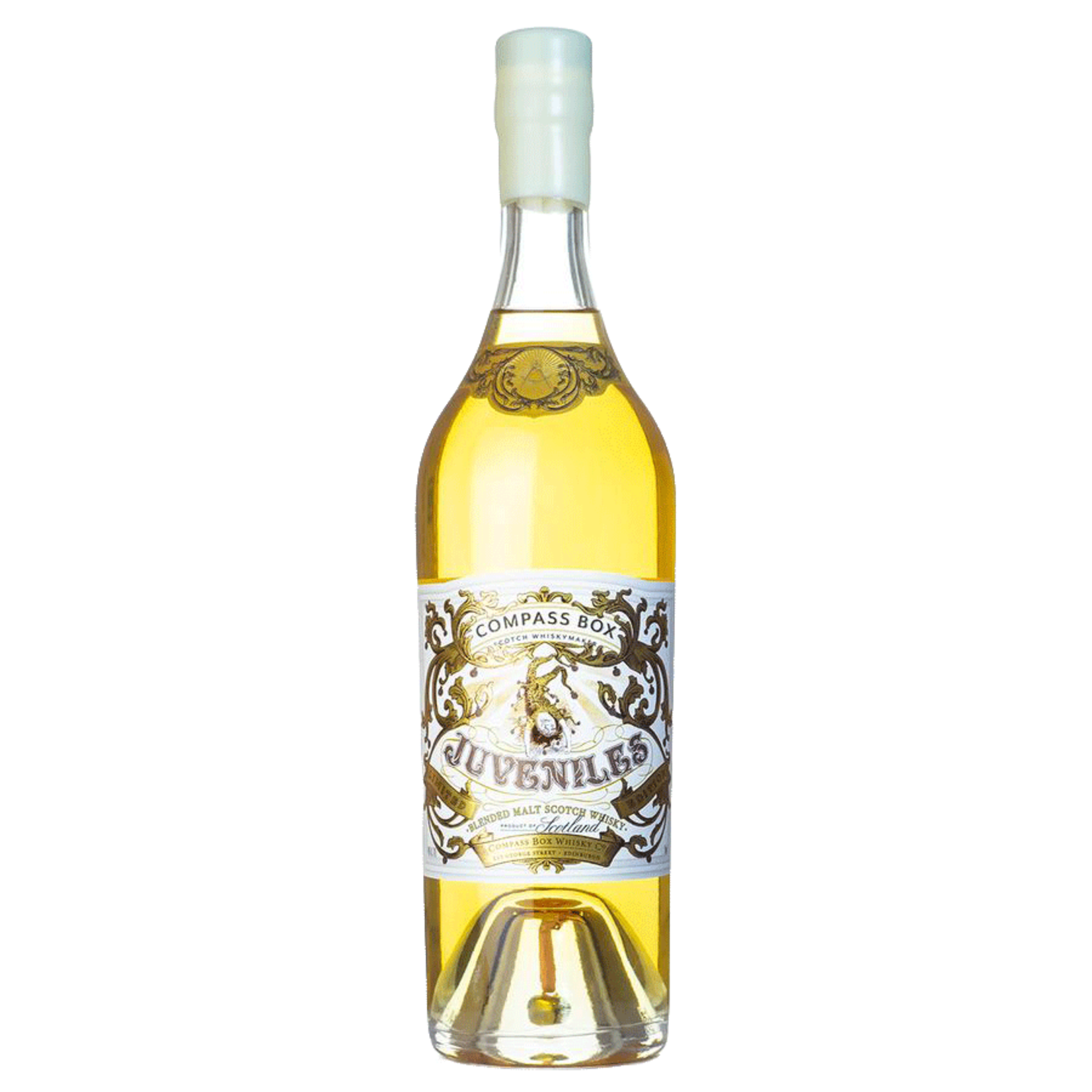 Spirits Compass Box Limited Edition Juveniles 2018