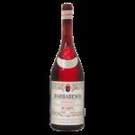 Wine Scarpa Barbaresco Tettineive 1988