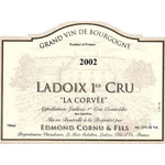 Wine Domaine Edmond Cornu & Fils Ladoix Premier Cru La Corvee 2013