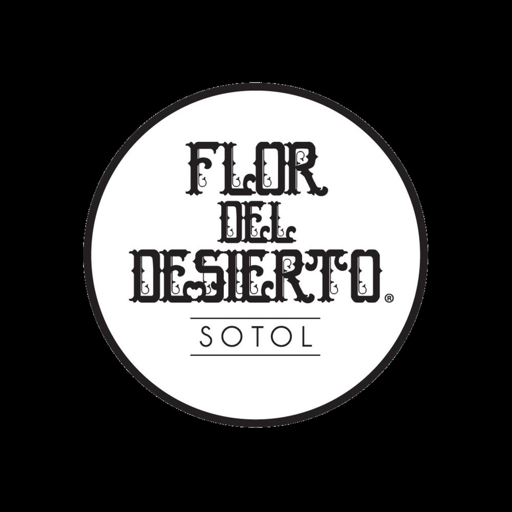 Flor del Desierto Sotol