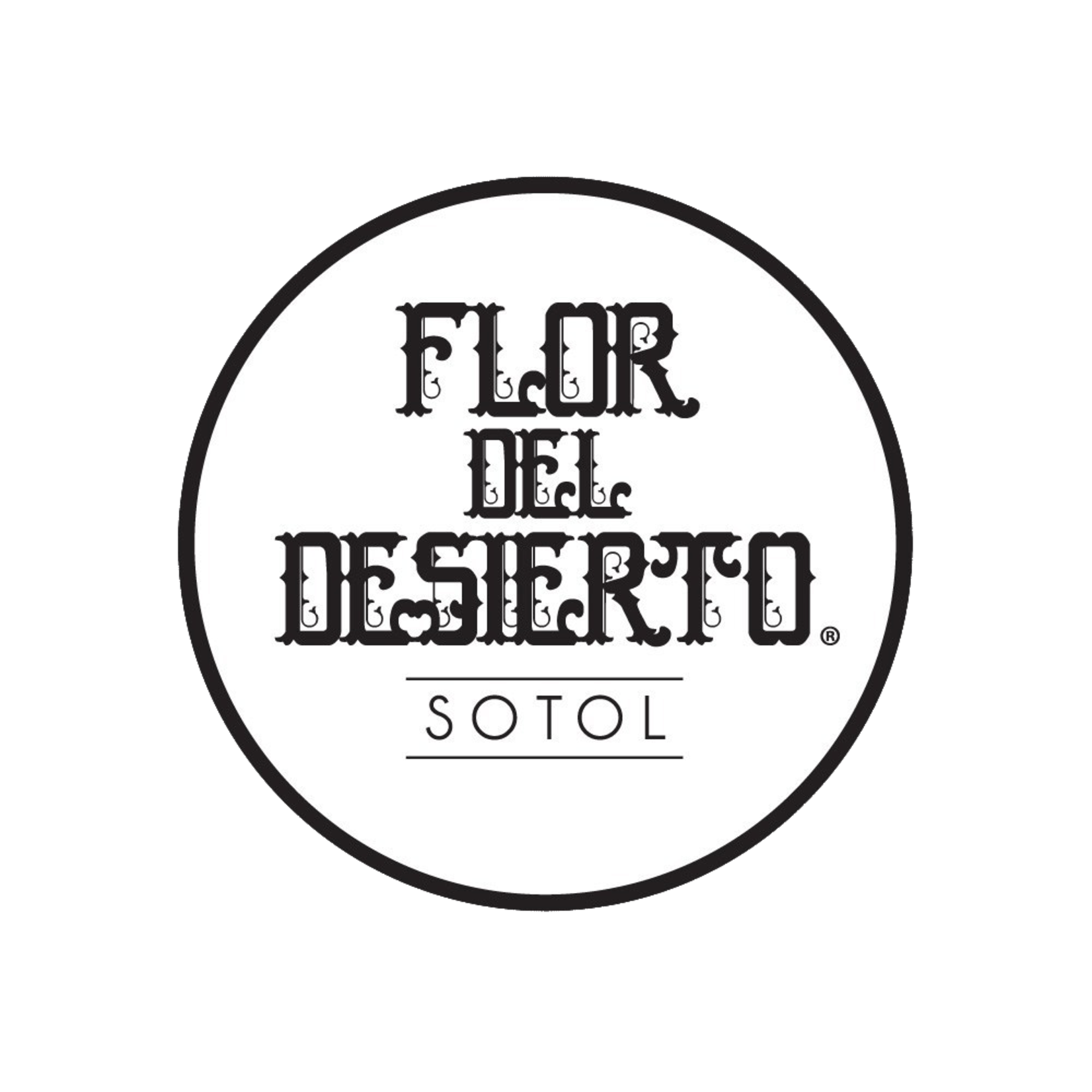 Spirits Flor del Desierto Sotol