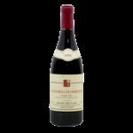 Wine Serafin Charmes Chambertin Grand Cru 1996