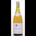 Wine Domaine Ramonet Montrachet Grand Cru 1988