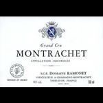 Wine Domaine Ramonet Batard Montrachet Grand Cru 1995 6L