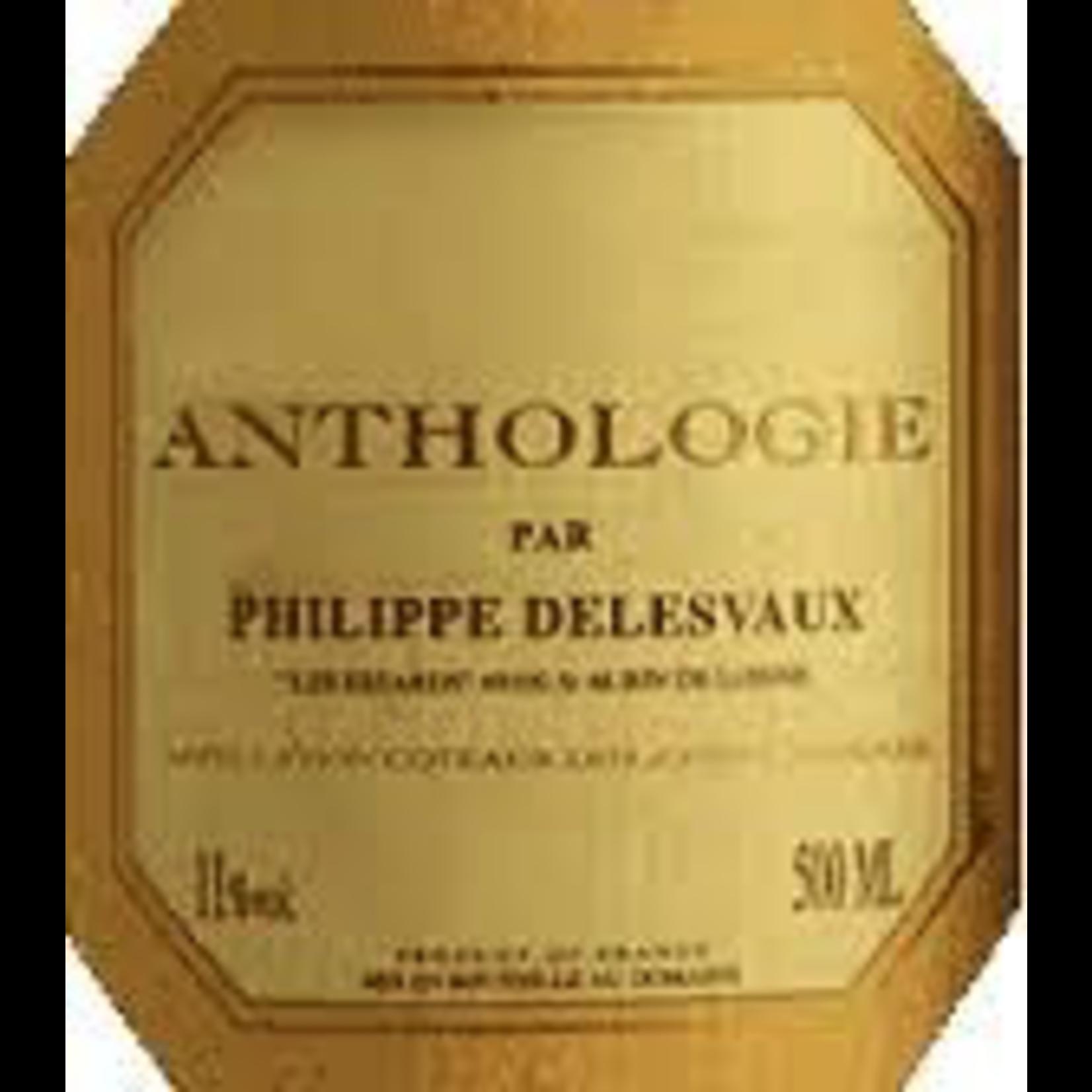 Philippe Delesvaux Anthologie 1996 500ml