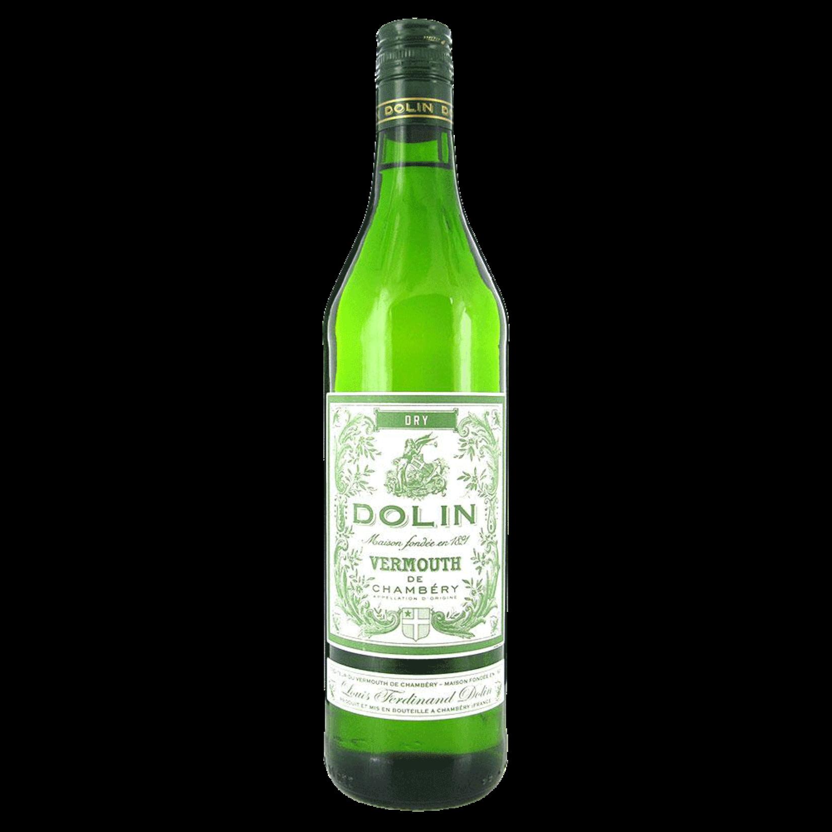 Wine Dolin Dry Vermouth de Chambéry