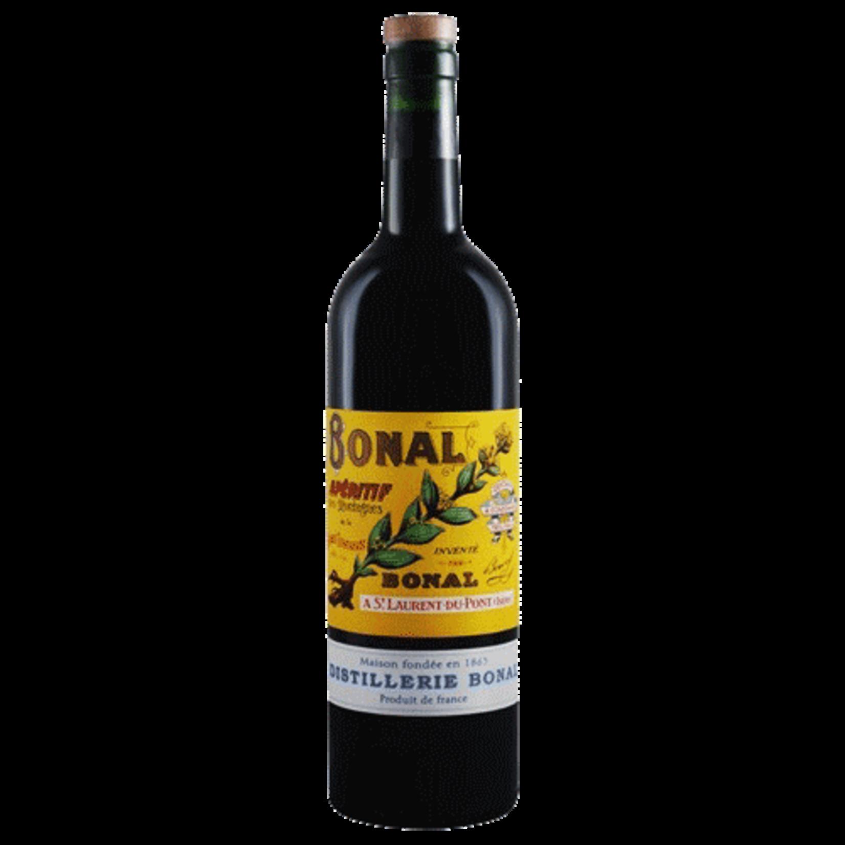 Spirits Bonal Gentiane-Quina Liqueur