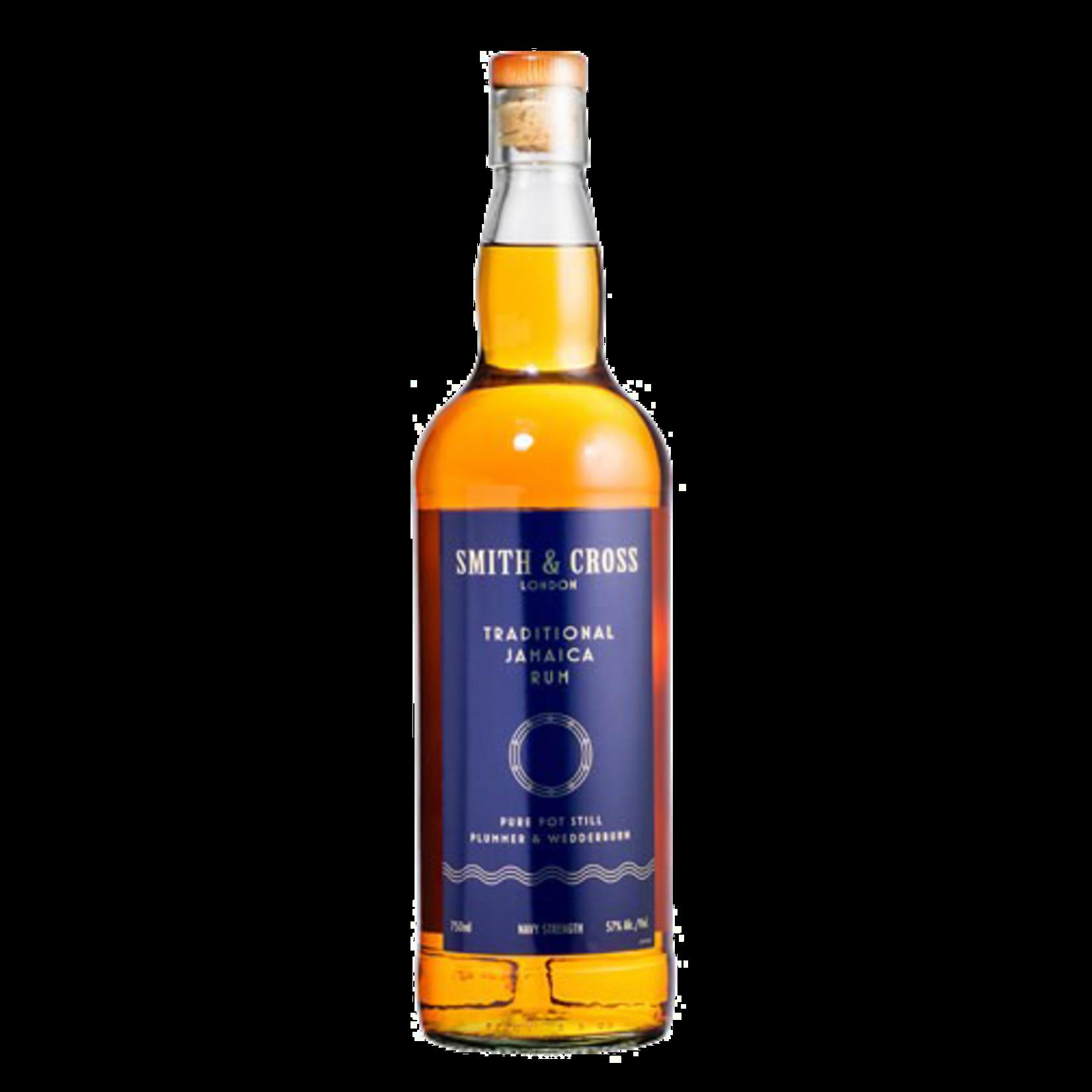 Spirits Smith & Cross Traditional Jamaica 'Navy' Rum