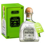Spirits Patron Silver Tequila