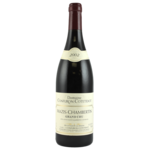 Wine Domaine Confuron-Cotetidot Mazis Chambertin Grand Cru 1999