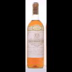 Wine Chateau Coutet a Barsac Cuvee Madame 1975