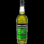 Spirits Chartreuse Green 375ml
