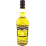 Spirits Chartreuse Yellow 375ml