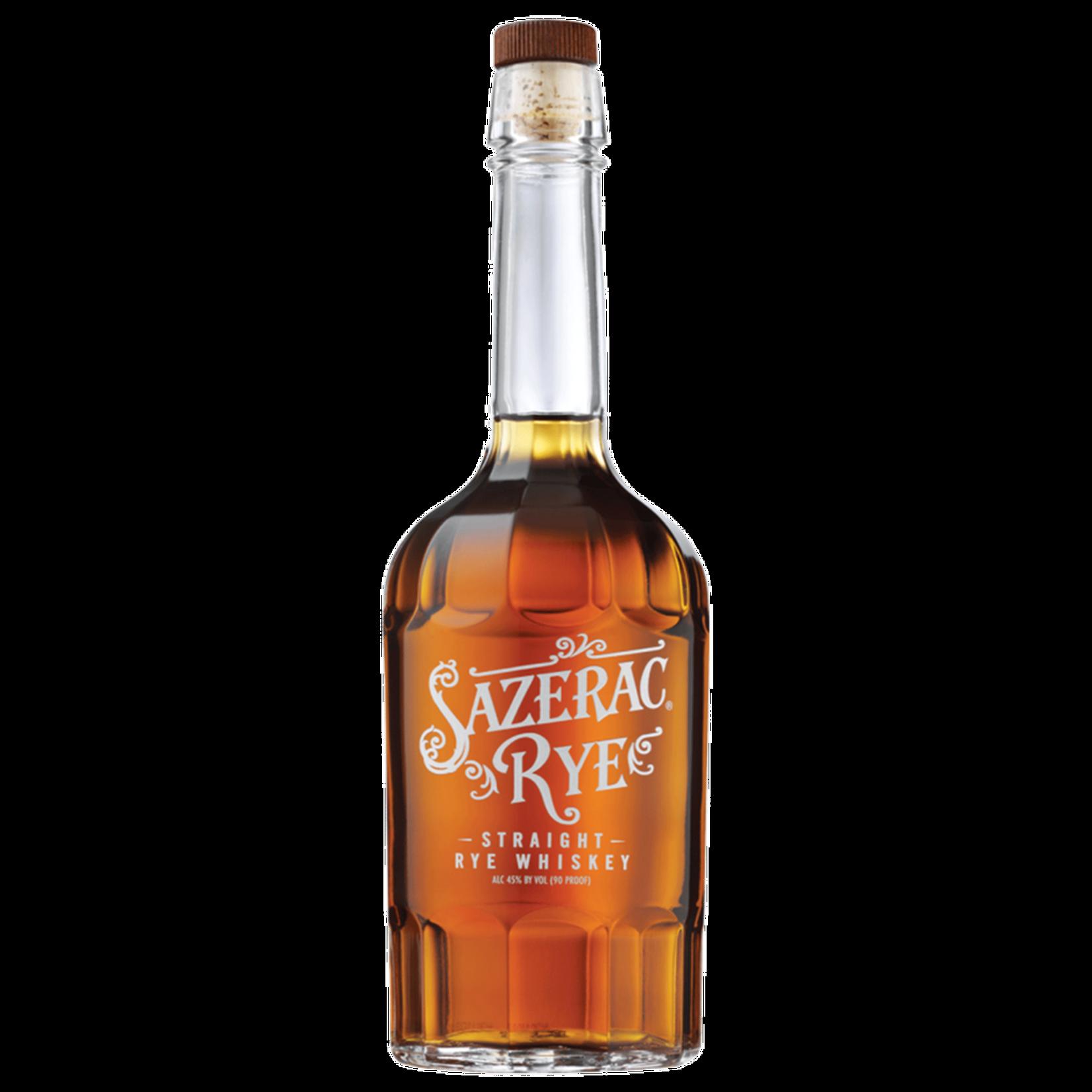Spirits Sazerac 6 Year Old Rye
