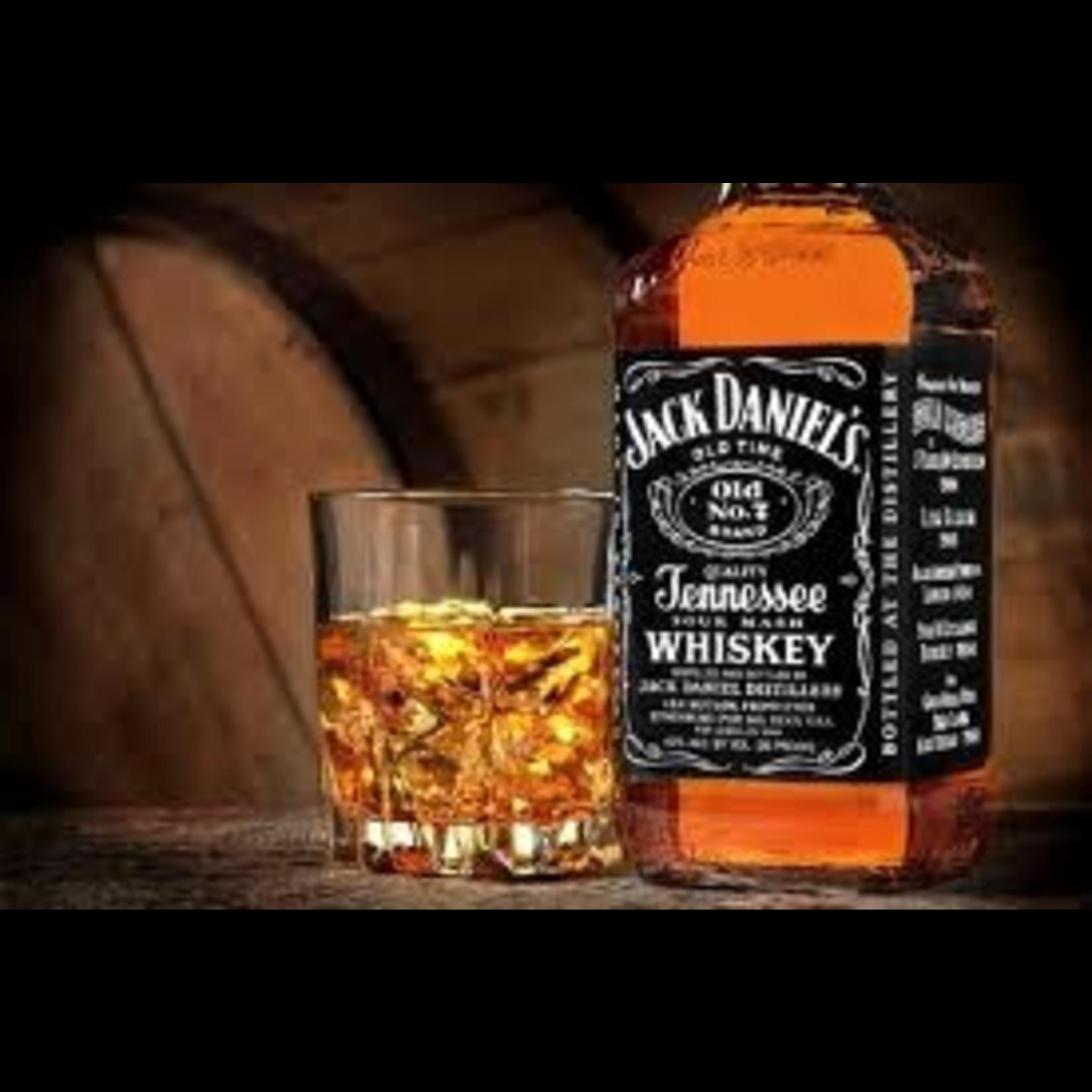Spirits Jack Daniel's Tennessee Sour Mash Old No. 7 Black Label  Whiskey