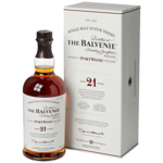 The Balvenie Portwood 21 Year Old Single Malt Scotch