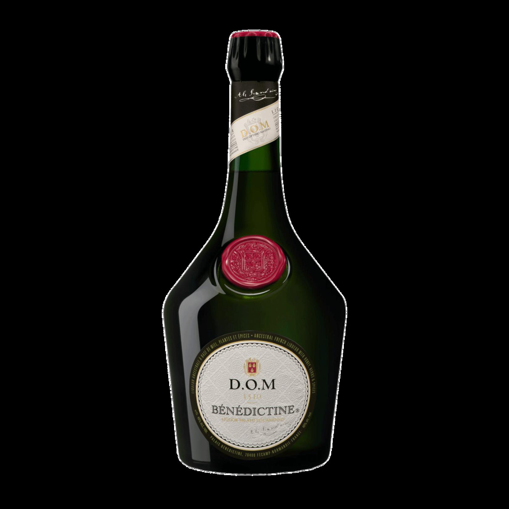 Spirits Benedictine 'Dom' Liqueur 375ml