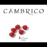 Cambrico Rufete 2004 1.5L owc