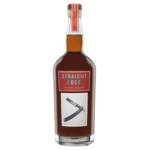 Spirits Straight Edge Bourbon