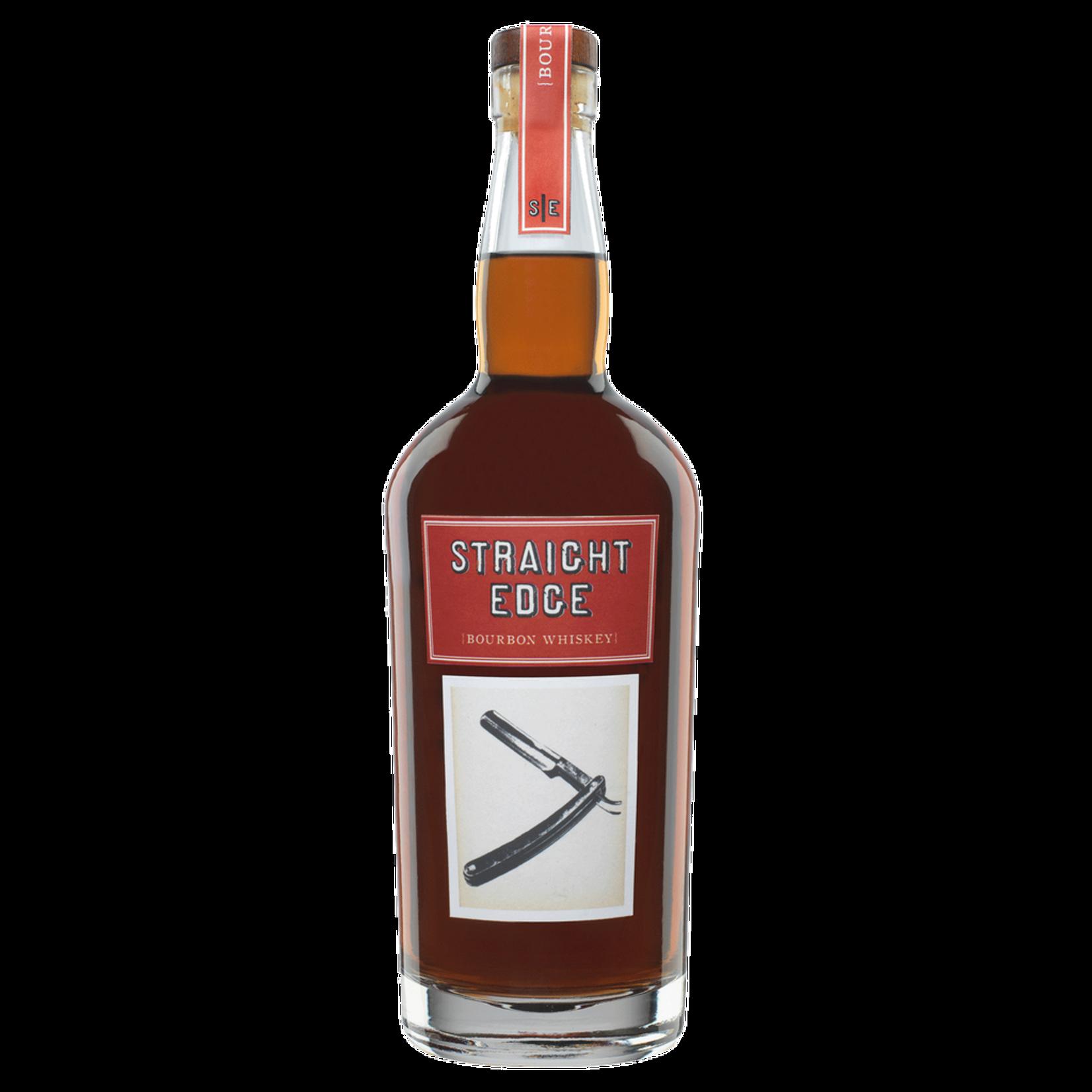 Spirits Straight Edge Bourbon