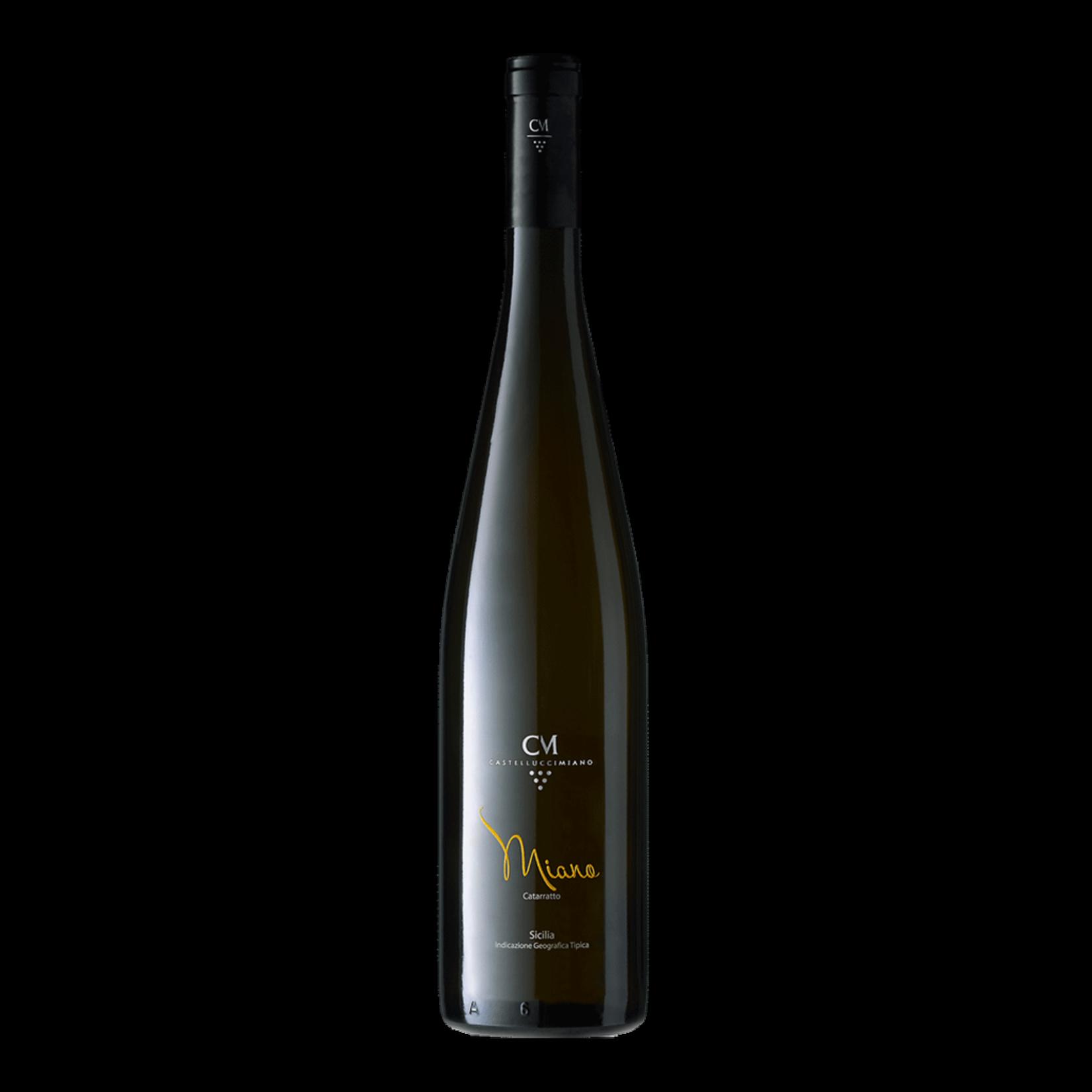 Wine Castellucci Miano 'Catarratto'