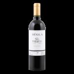 Wine Segla du Chateau Rauzan Segla Margaux 2015