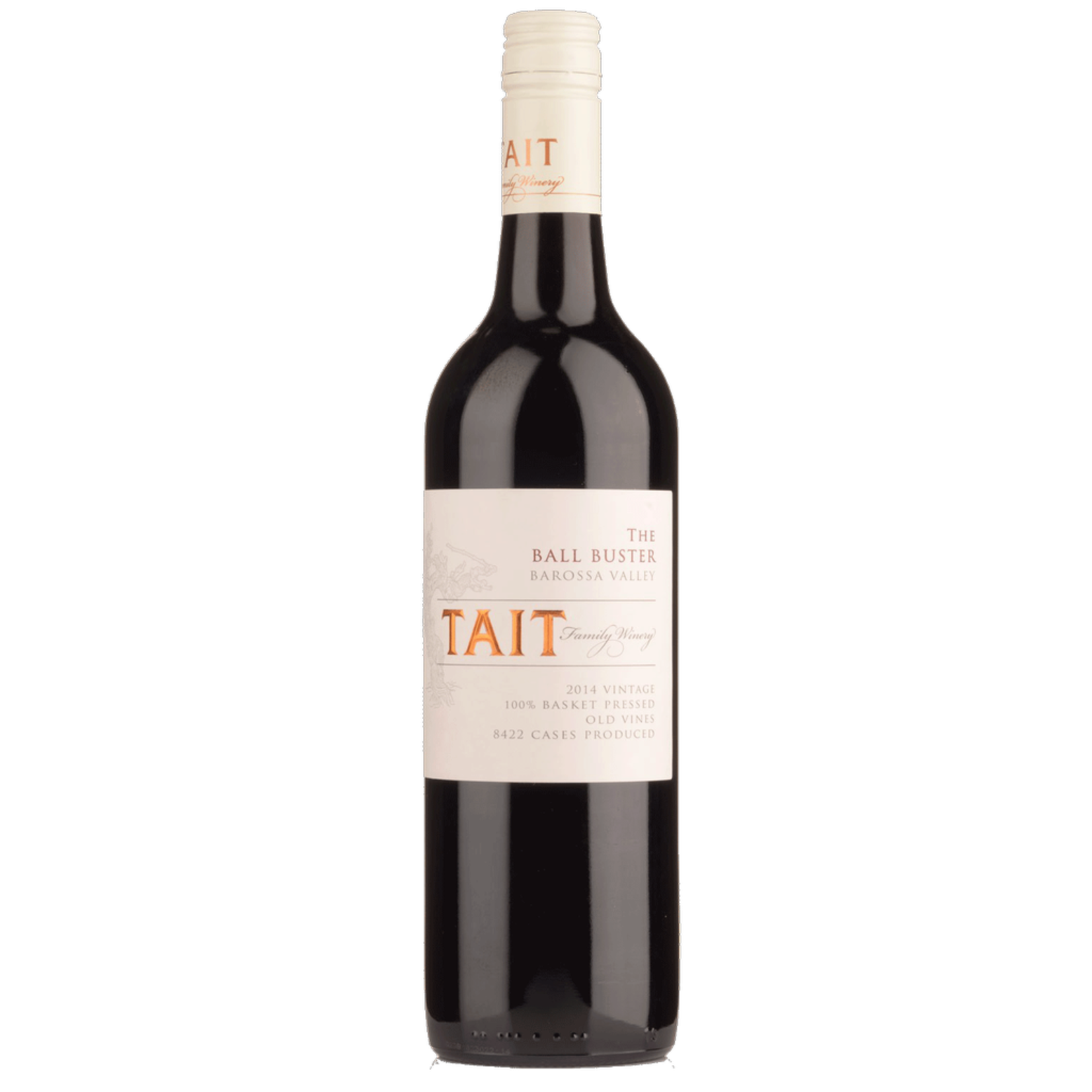Wine Tait Wines Barossa Valley The Ball Buster 2017