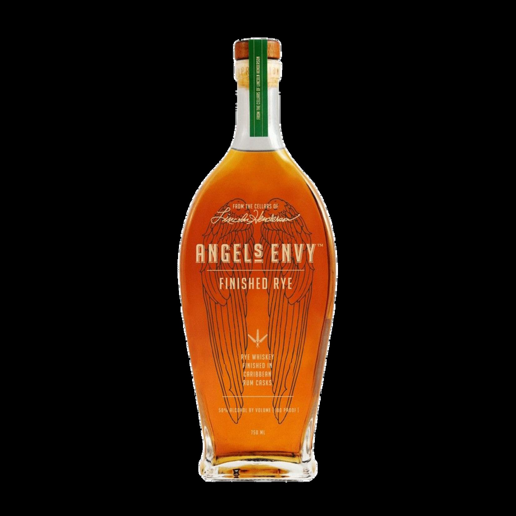 Spirits Angel's Envy Rye Whiskey 100°