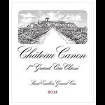 Wine Chateau Canon 2012